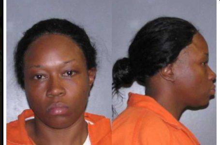 Mujer condenada por asesinato en el centro