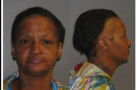Mujer de Shreveport recibe sentencia de 35 años por actos violentos