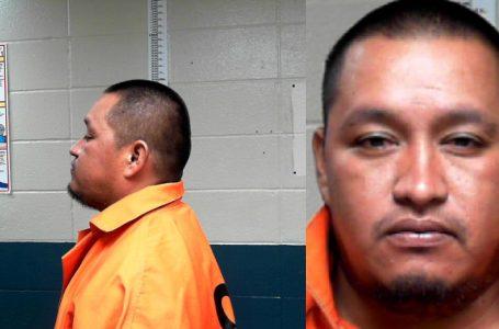 Hombre de Shreveport mata a un hombre en Natchitoches manejado ebrio
