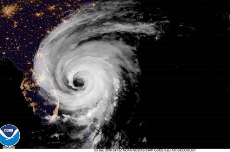 Bomberos de Shreveport brindarán ayuda en Florida