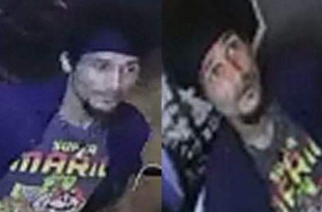 Se busca a sospechoso de robo