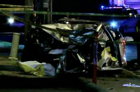 Se Identifican víctimas de choque fatal en Shreveport