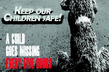 Un intento de secuestro de menores