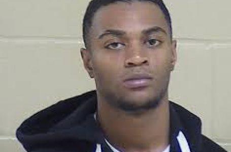 Hombre buscado por secuestro, abuso doméstico y estrangulamiento