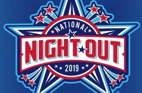 CPSO anuncia fecha para celebrar National Night Out