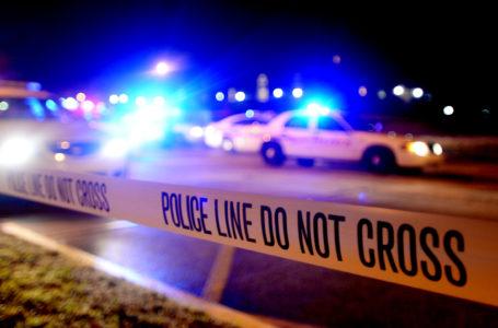 Mujer encontrada detrás de un basurero con un disparo en la cabeza