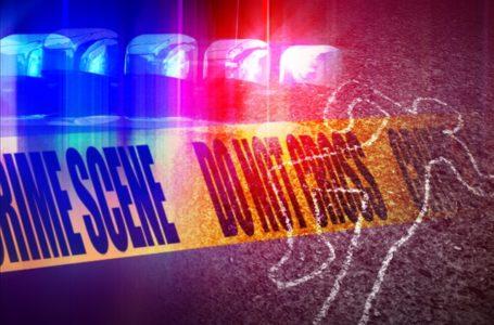 Se encuentra cuerpo en un banco en el centro de Shreveport
