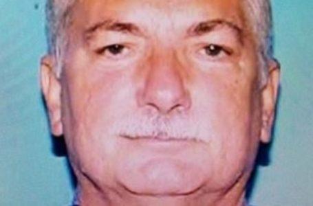 Policía pide ayuda para localizar hombre