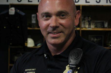 Sargento de policía de Shreveport enfrenta cargos federales