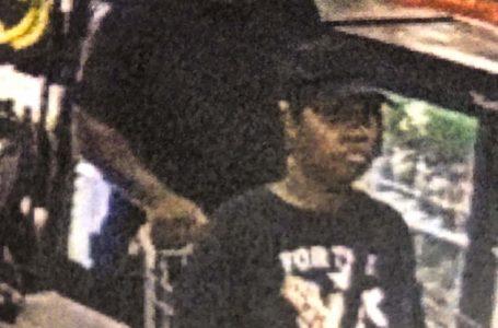 Detectives piden ayuda para identificar a 2 sujetos