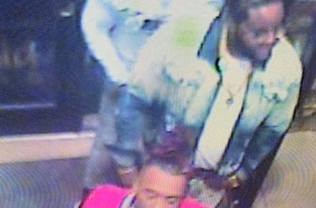 3 sujetos son buscados en relación con un tiroteo en Bossier City