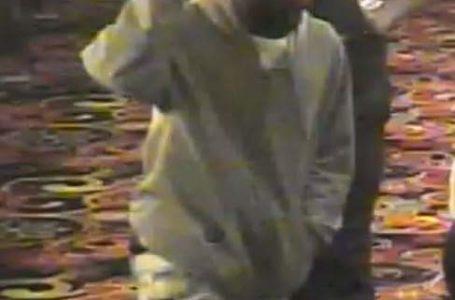 Dos hombres llevan a hombre al casino y luego lo roban