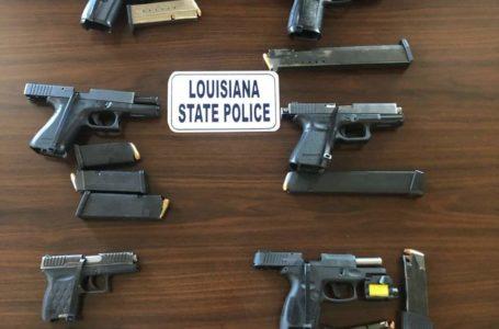 Operación criminal de múltiples agencias produce numerosos arrestos