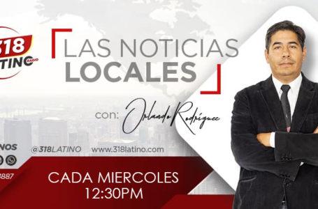 200108 – 318 Latino Noticiero con Orlando Rodriguez