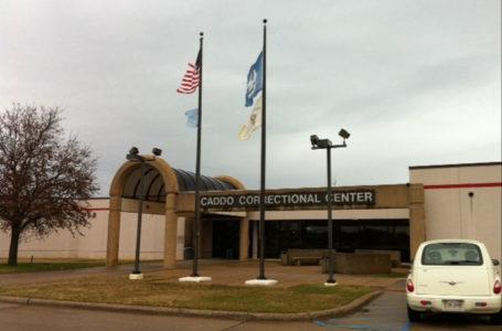 Se suspenden visitas a los reclusos en el Centro Correccional de Caddo