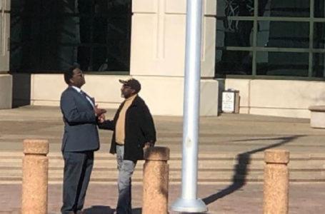 Comisionado de la parroquia de Caddo acusado por fraude de más de medio millón