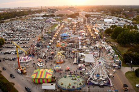 THE 114th STATE FAIR OF LOUISIANA RESCHEDULED TO  SPRING OF 2021 – GET READY FOR TWO FAIRS IN ONE YEAR!