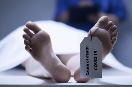 SUMAN A 338 LAS MUERTES POR CORONAVIRUS EN CADDO