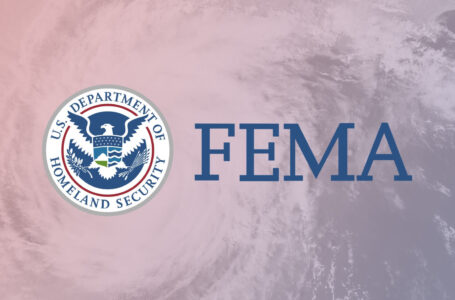 FEMA to open local Disaster Recovery Center