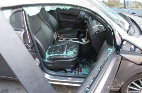 Como prevenir robos de autos