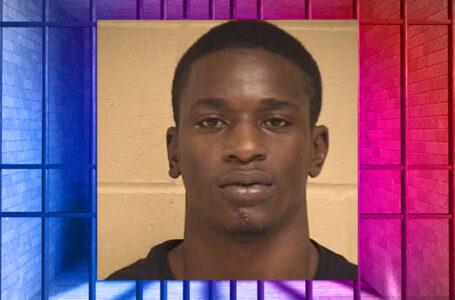 Arrestan a hombre en relacion a homicidio en Shreveport