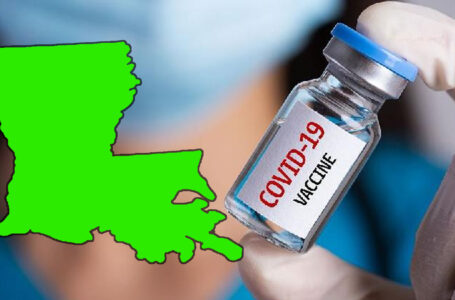 El Departamento de Salud de Louisiana espera expandir la cantidad de personas que pueden recibir la vacuna del COVID-19