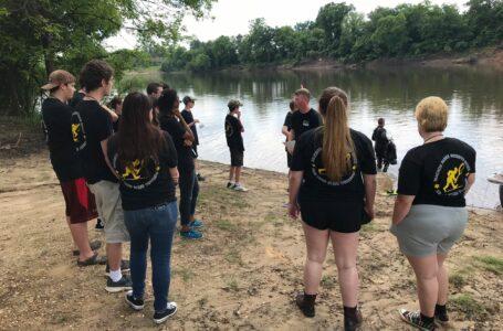 OUACHITA – Taller Forense para jóvenes 2021