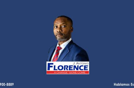 LAW OFFICE OF J. ANTONIO FLORENCE