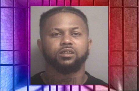 La policía acusa a un hombre de matar a tiros a una mujer de Bossier City