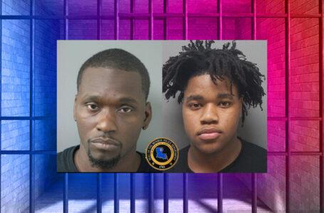 Dos hombres de Monroe están de fuga tras tiroteo que hirió a 6 personas