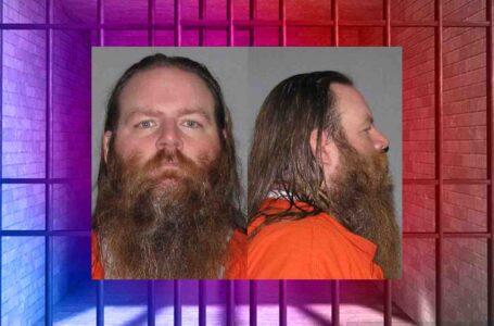 Hombre de Shreveport arrestado por delitos sexuales
