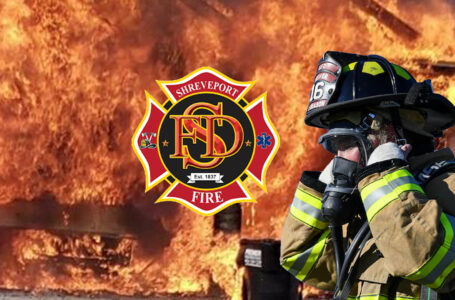Hijo del ex candidato a la alcaldía de Shreveport muere a causa de un incendio