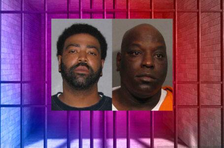 Dos hombres quedan arrestados tras investigación de drogas