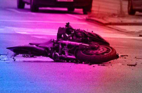 Motociclista muere en accidente en la parroquia de Claiborne