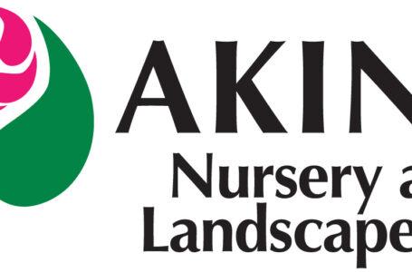AKIN'S Nursery and Landscape Co.