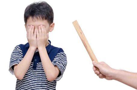 ¿Sabías que en el estado de Louisiana le permiten el castigo corporal a las escuelas públicas?