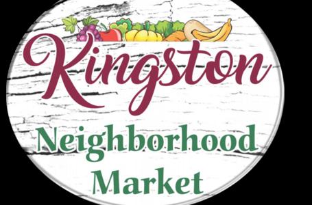 Kingston Neighborhood Market