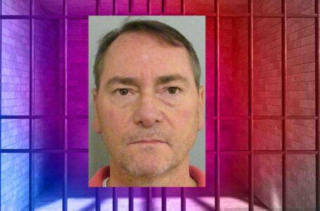 Agente del FBI arrestado por múltiples cargos sexuales