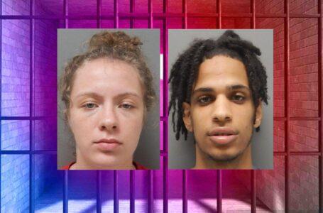 Dos arrestados por robo de vehículos en West Monroe