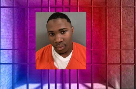 Hombre de Campti arrestado por drogas