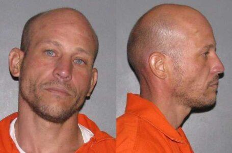 Hombre de Shreveport arrestado por posesión ilegal de drogas y armas