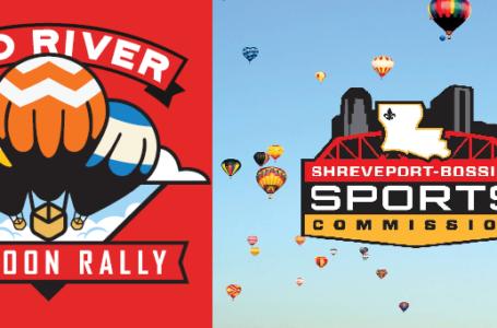 Red River Balloon Rally cambió de ubicación