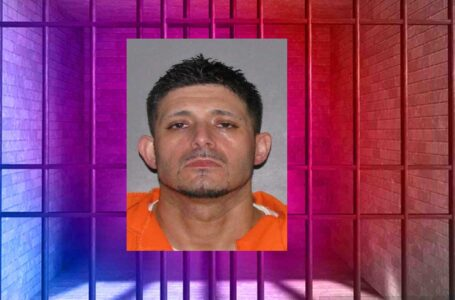 Hombre de Shreveport enfrenta cargos criminales luego de búsqueda en su apartamento