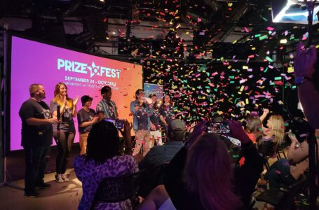 Vuelve el Prize Fest para 2021