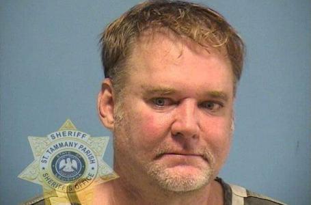 Hombre de Slidell-area arrestado por tener relaciones sexuales con animales