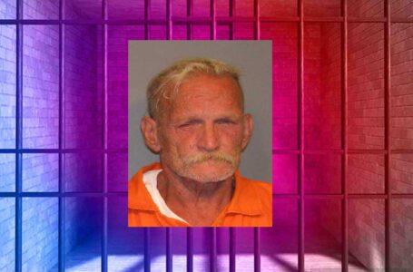 Hombre de Caddo arrestado por abusar sexualmente de menores