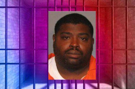 Oficiales de Caddo arrestan a hombre de Texas por robar correo