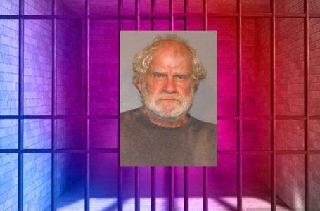 Hombre de Shreveport arrestado por delitos sexuales contra un niño