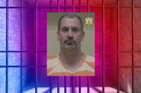 La Oficina del Sheriff de Bossier arrestó a un hombre de Bossier City por posesión de pornografía