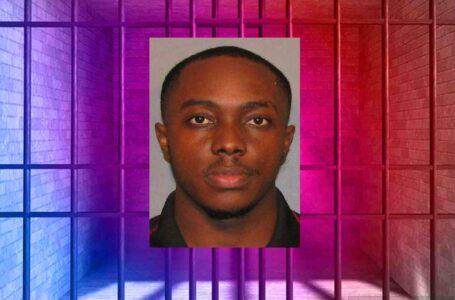 Detective de Caddo arresta a un hombre de Bossier por robar miles de dólares